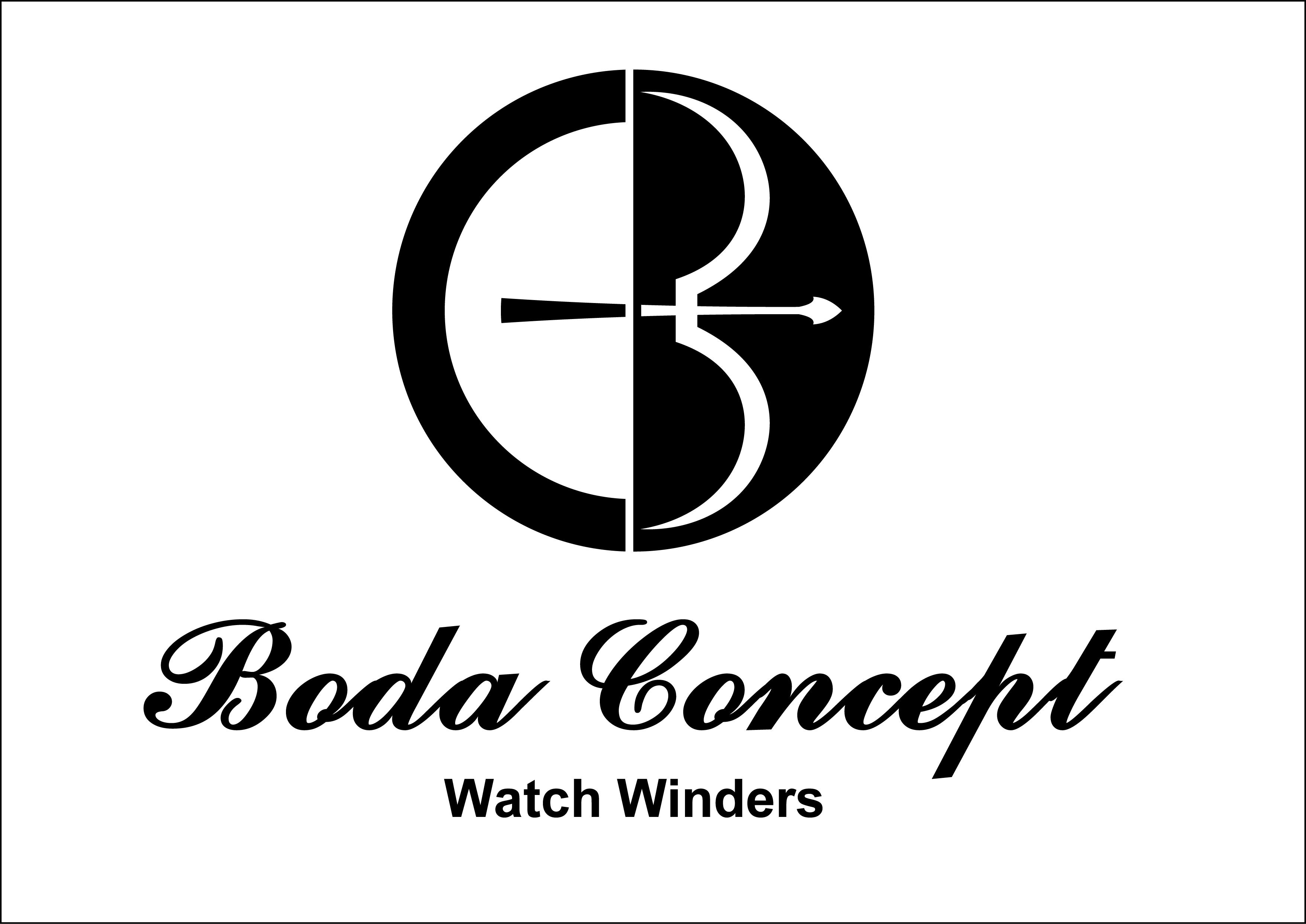 Boda Concept